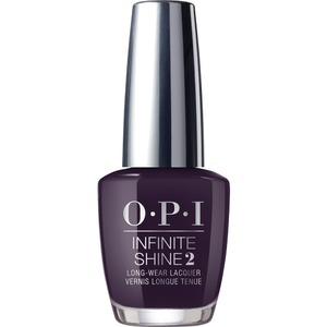 OPI Infinite Shine - Air Dry 10 Day Nail Polish - Scotland Collection - Good Girls Gone Plaid - #ISLU16 0.5 oz. (90036-U16)