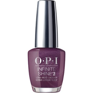 OPI Infinite Shine - Air Dry 10 Day Nail Polish - Scotland Collection - Boys Be Thistle-ing At Me - #ISLU17 0.5 oz. (90036-U17)