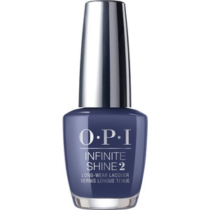 OPI Infinite Shine - Air Dry 10 Day Nail Polish - Scotland Collection - Nice Set of Pipes - #ISLU21 0.5 oz. (90036-U21)