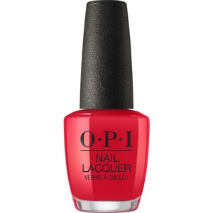OPI Lacquer - Scotland Collection - #NLU13 - Red Heads Ahead 0.5 oz. (90035-U13)