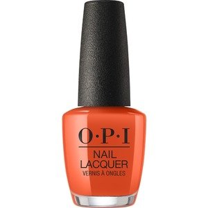 OPI Lacquer - Scotland Collection - #NLU14 - Suzi Needs a Loch-Smith 0.5 oz. (90035-U14)