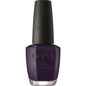 OPI Lacquer - Scotland Collection - #NLU16 - Good Girls Gone Plaid 0.5 oz. (90035-U16)