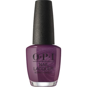 OPI Lacquer - Scotland Collection - #NLU17 - Boys Be Thistle-ing At Me 0.5 oz. (90035-U17)