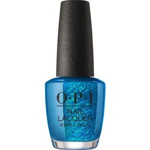 OPI Lacquer - Scotland Collection - #NLU19 - Nessie Plays Hide & Sea-k 0.5 oz. (90035-U19)