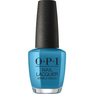OPI Lacquer - Scotland Collection - #NLU20 - OPI Grabs the Unicorn by the Horn 0.5 oz. (90035-U20)