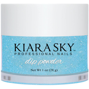 Kiara Sky Dip Powder - Electro POP Collection - #D619 Remix 1 oz. (#D619)