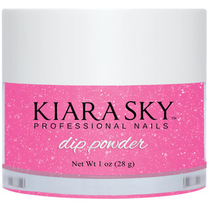 Kiara Sky Dip Powder - Electro POP Collection - #D620 That's Phat 1 oz. (#D620)