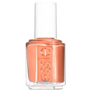 Essie Nail Color - #599 Set in Sandstone - Rocky Rose Collection 0.46 oz (90017-599(NB))