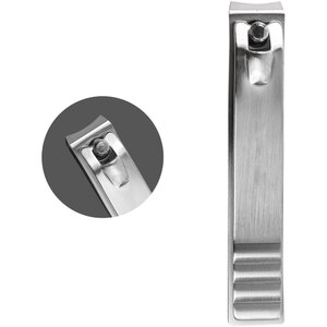 Chisel High Quality Stainless Steel Clipper Curve ()