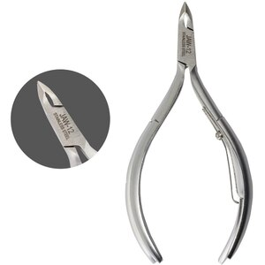 Chisel Stainless Steel Cuticle Nipper - CH01 Jaw Size 12 (CH01-Size 12)