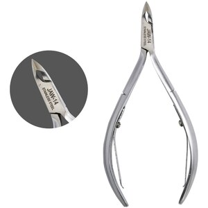 Chisel Stainless Steel Cuticle Nipper - CH03 Jaw Size 14 (CH03-Size 14)