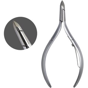Chisel Stainless Steel Cuticle Nipper - CH05 Jaw Size 16 (CH05-Size 16)