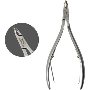 Chisel Stainless Steel Cuticle Nipper - CH07 Jaw Size 14 (CH07-Size 14)