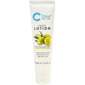 Chisel Hand & Body Lotion - Olive 3.3 oz. - 100 mL. ()
