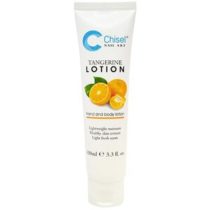 Chisel Hand & Body Lotion - Tangerine 3.3 oz. - 100 mL. ()
