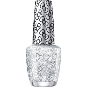 OPI Infinite Shine - #HRL32 - Glitter to My Heart 0.5 oz. (90036-HRL32)