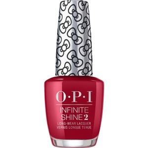 OPI Infinite Shine - #HRL36 - A Kiss On The Chic 0.5 oz. (90036-HRL36)