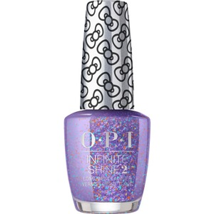 OPI Infinite Shine - #HRL37 - Pile On The Sprinkles 0.5 oz. (90036-HRL37)