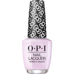 OPI Lacquer - Hello Kitty Collection - #HRL02 - A Hush of Blush 0.5 oz. (90035-HRL02)