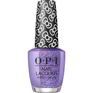 OPI Lacquer - Hello Kitty Collection - #HRL06 - Pile On The Sprinkles 0.5 oz. (90035-HRL06)