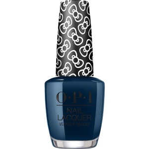 OPI Lacquer - Hello Kitty Collection - #HRL09 - My Favorite Gal Pal 0.5 oz. (90035-HRL09)