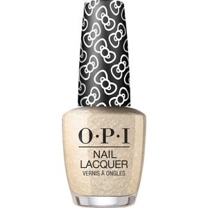 OPI Lacquer - Hello Kitty Collection - #HRL10 - Many Celebrations To Go! 0.5 oz. (90035-HRL10)