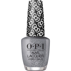 OPI Lacquer - Hello Kitty Collection - #HRL11 - Isn't She Iconic! 0.5 oz. (90035-HRL11)