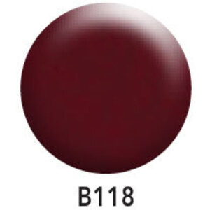 SNS Basics 1+1 - Matching Gel and Nail Lacquer Duo 0.5 oz Each - #B118 (DS59) (#B118 (DS59))