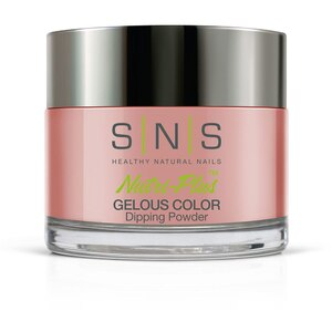 SNS GELous Color Dipping Powder - Birds of Paradise Collection - #BP29 Canary u Pink 1.5 oz. (15037-BP29)
