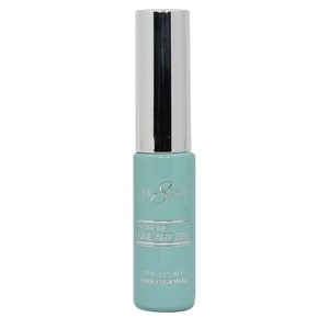 Cre8tion Detailing Nail Art Gel Striper - 13 Tiffany 0.33 oz. ()