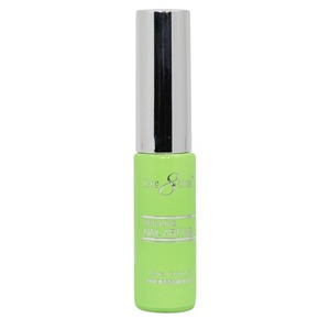 Cre8tion Detailing Nail Art Gel Striper - 21 Lime 0.33 oz. ()
