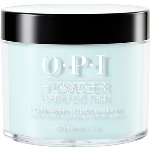 OPI Powder Perfection - Color Dipping Powder - Mexico City Collection - #DPM83 Mexico City Move-mint 1.5 oz. (15308)