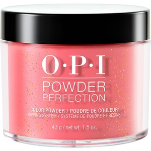 OPI Powder Perfection - Color Dipping Powder - Mexico City Collection - #DPM87 Mural Mural on the Wall 1.5 oz. (15323)