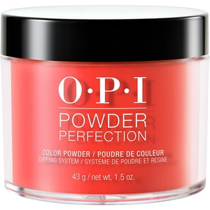 OPI Powder Perfection - Color Dipping Powder - Mexico City Collection - #DPM89 My Chihuahua Doesn't Bite Anymore 1.5 oz. (15325)