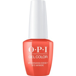 OPI GelColor Soak Off Gel Polish - Mexico City Collection - #GCM89 My Chihuahua Doesn't Bite Anymore 0.5 oz. (GCM89)