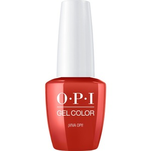 OPI GelColor Soak Off Gel Polish - Mexico City Collection - #GCM90 Viva OPI! 0.5 oz. (GCM90)