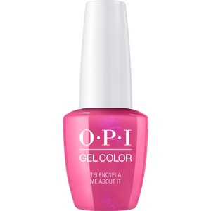OPI GelColor Soak Off Gel Polish - Mexico City Collection - #GCM91 Telenovela Me About It 0.5 oz. (GCM91)