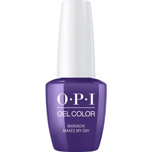 OPI GelColor Soak Off Gel Polish - Mexico City Collection - #GCM93 Mariachi Makes My Day 0.5 oz. (GCM93)