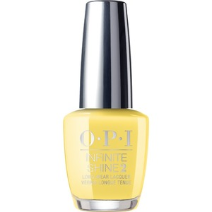 OPI Infinite Shine - Air Dry 10 Day Nail Polish - Mexico City Collection - #ISLM85 Don't Tell a Sol 0.5 oz. (15343-ISLM85)