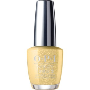 OPI Infinite Shine - Air Dry 10 Day Nail Polish - Mexico City Collection - #ISLM86 Suzi's Slinging Mezcal 0.5 oz. (15343-ISLM86)