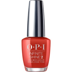 OPI Infinite Shine - Air Dry 10 Day Nail Polish - Mexico City Collection - #ISLM90 Viva OPI! 0.5 oz. (15343-ISLM90)