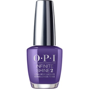 OPI Infinite Shine - Air Dry 10 Day Nail Polish - Mexico City Collection - #ISLM93 Mariachi Makes My Day 0.5 oz. (15343-ISLM93)