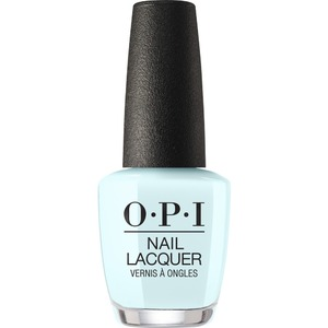 OPI Nail Lacquer - Mexico Collection - #NLM83 Mexico City Move-mint 0.5 oz. (15318-NLM83)