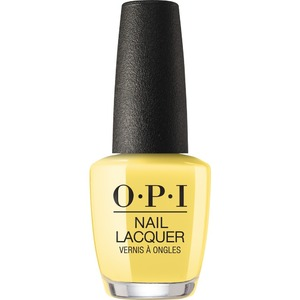 OPI Nail Lacquer - Mexico Collection - #NLM85 Don't Tell a Sol 0.5 oz. (15318-NLM85)