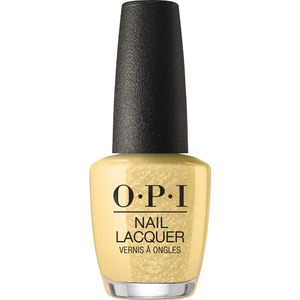 OPI Nail Lacquer - Mexico Collection - #NLM86 Suzi's Slinging Mezcal 0.5 oz. (15318-NLM86)