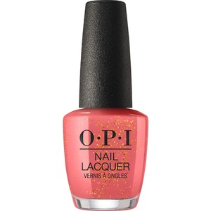 OPI Nail Lacquer - Mexico Collection - #NLM87 Mural Mural on the Wall 0.5 oz. (15318-NLM87)