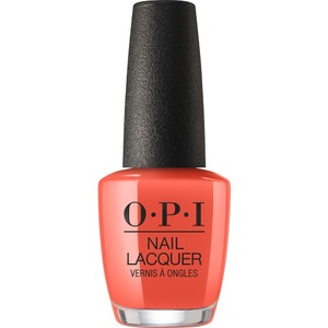 OPI Nail Lacquer - Mexico Collection - #NLM89 My Chihuahua Doesn't Bite Anymore 0.5 oz. (15318-NLM89)