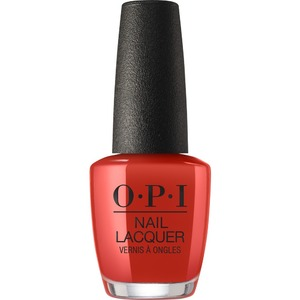 OPI Nail Lacquer - Mexico Collection - #NLM90 Viva OPI! 0.5 oz. (15318-NLM90)