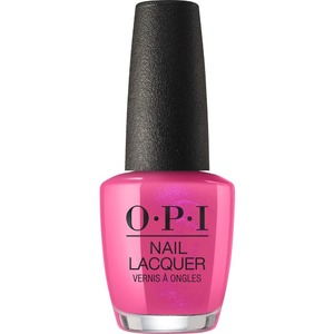 OPI Nail Lacquer - Mexico Collection - #NLM91 Telenovela Me About It 0.5 oz. (15318-NLM91)
