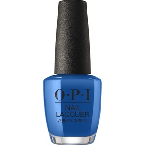 OPI Nail Lacquer - Mexico Collection - #NLM92 Mi Casa Es Blue Casa 0.5 oz. (15318-NLM92)